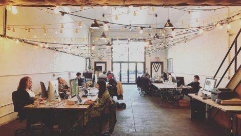 ضوابط محل کار در فضای کاری اشتراکی