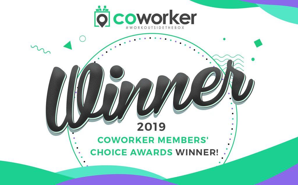 جایزه معتبر CMCA 2019